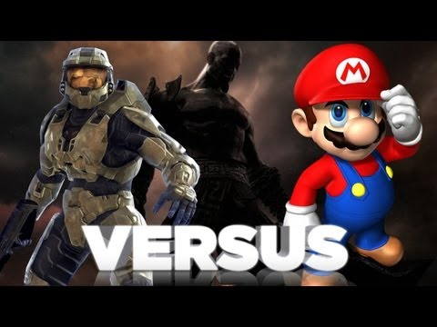 Who Won E3 2012? The Results Are In! - IGN Versus