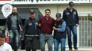 Ahmet Hakan'a Saldıranlar, Basın Mensuplarına Hakaret Etti