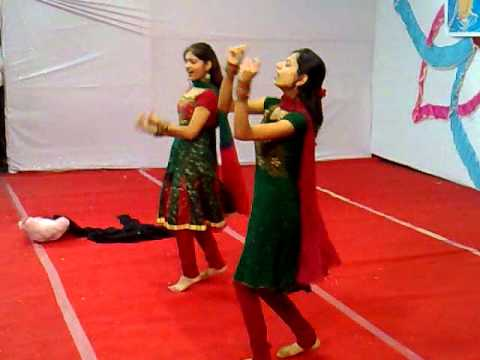 Falguni-nilam Dance video