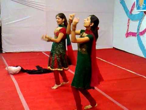 falguni-nilam dance