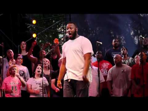 Salt Lake City Mass Choir: Be Still and Know That I am God