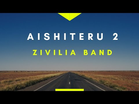 Aishiteru 2 - Zivilia [lirik] video