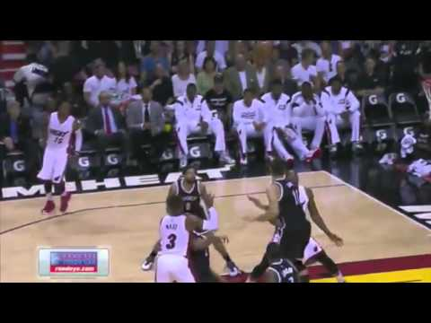 Hassan Whiteside Found a Home (Miami Heat Highlights)