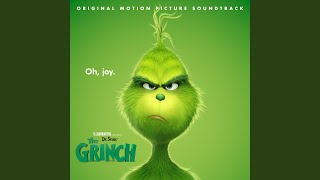 You 39 Re A Mean One Mr Grinch