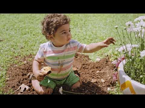 نيدو واحد بلس يقدم: هادى و اكتشافاته فى الطين