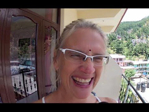 Dalai Lama Teaching in Dharamsala India Rent a Room