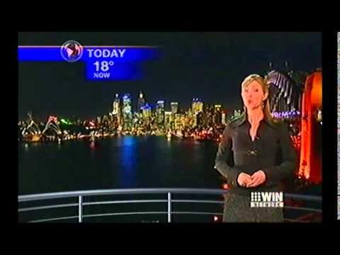 National Nine News Sydney - Partial Bulletin - (8.6.2005)