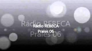 Rádio REBECA - prales