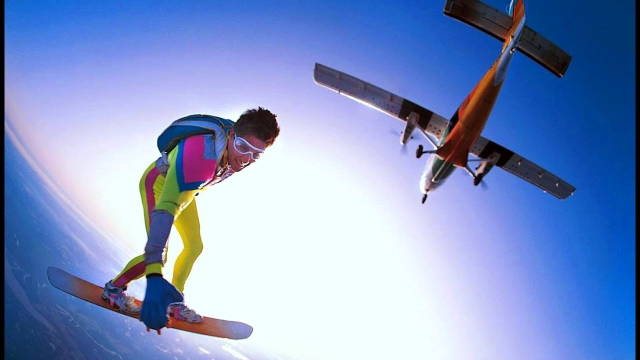 Extreme Sports Channel - Wikipedia