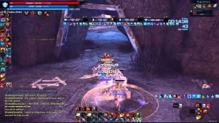 Tera - Temple of Temerity - Guia PT BR