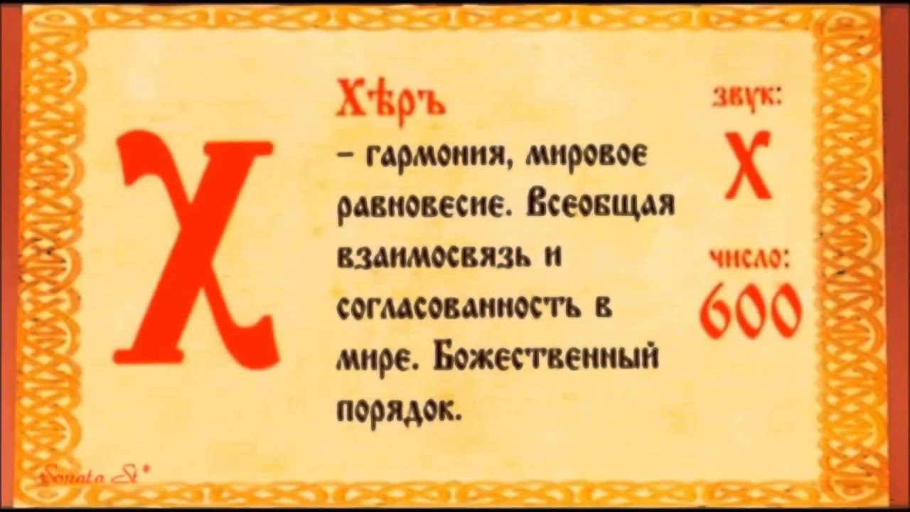 расшифровка слов по буквам: