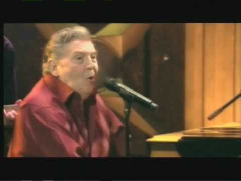 Jerry Lee Lewis & Willie Nelson - Jambalaya