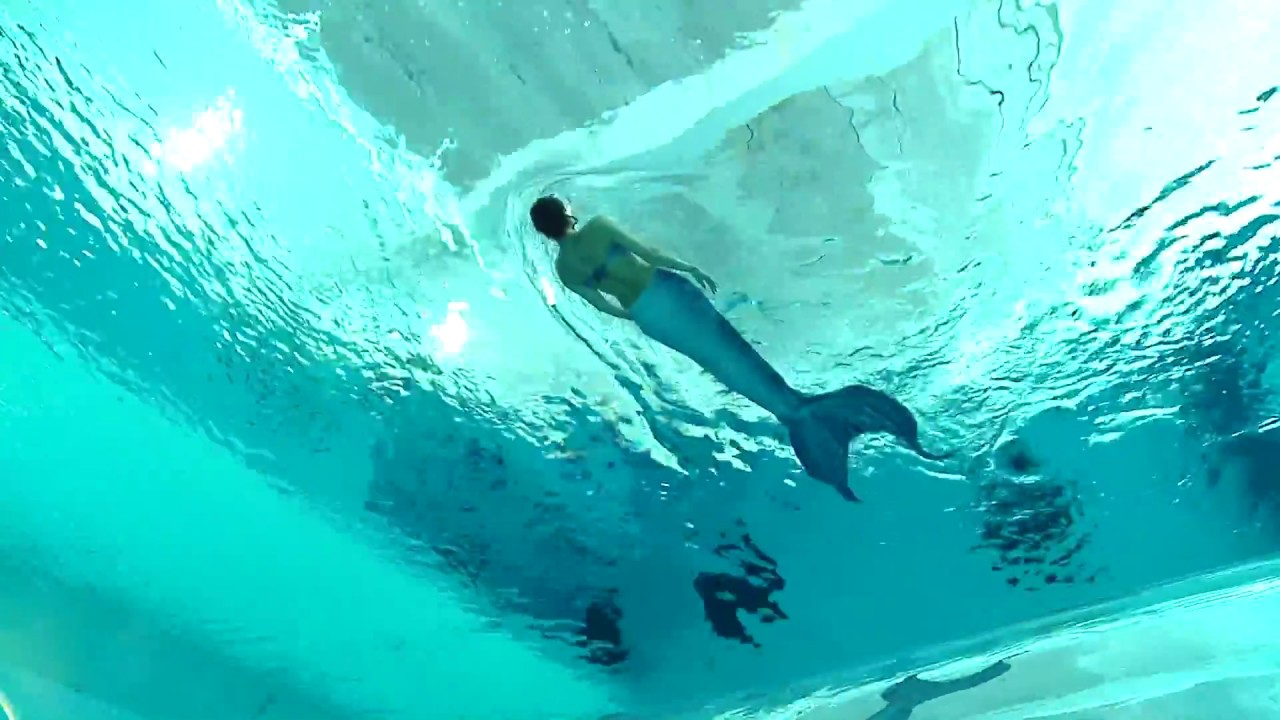 World 39 S Deepest Pool Y 40 Inauguration Ii Youtube