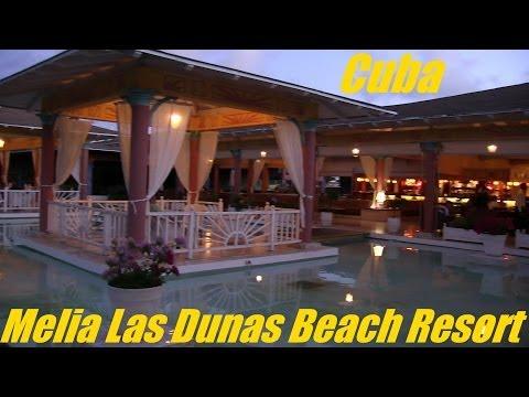 Travel to Caribbean: My Trip to CUBA - Melia Las Dunas Resort (PART 2)
