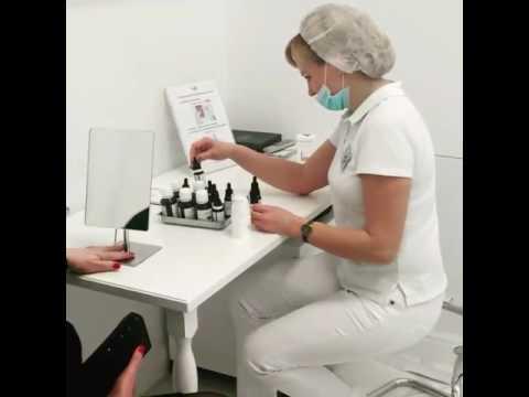 Индивидуальная рецептура кремов в VIP Clinic