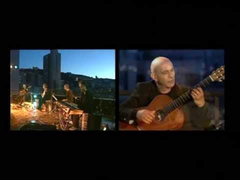 DIWAN - Midnight Vigil -  Live on IBA Channel 1 TV