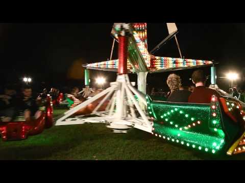 Tyler County Fair Carnival 2014