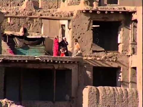 """Documentary """"Afghanistan Under Taliban"""" 1999 وثائقي """"أفغانستان في قبضة طالبان"""""""