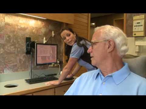 "Tupelo, MS – Dr. Richard Caron – ""Your Dental Health"" - Heart Disease"