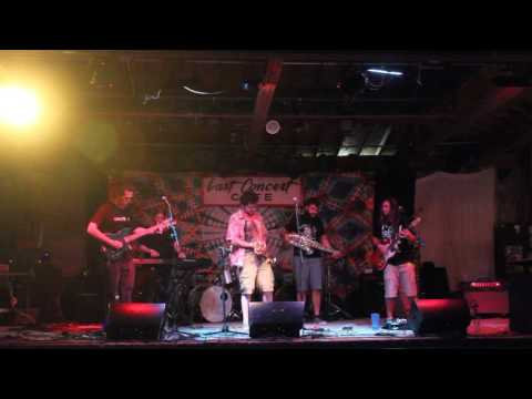 Inner Gee performs at The Last Concert Cafe (1 of 2)  5/20/2016