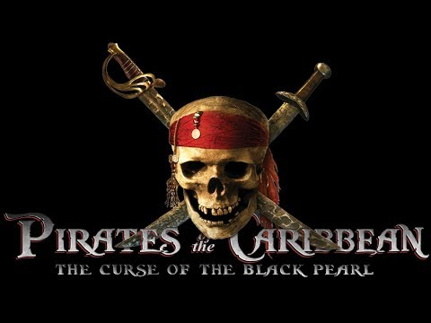 Pirates of the Caribbean: The Curse of the Black Pearl (2003) Body Count