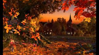 Осенние листья - hhsova / Autumn leaves - hhsova