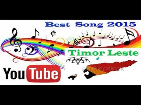 timor leste song 2015mp4