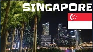 Singapore Travel Guide - Best places in Singapore