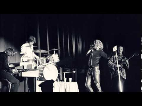 The Doors - Touch Me Live In Hollywood, CA. 1969 - Aquarius Theater