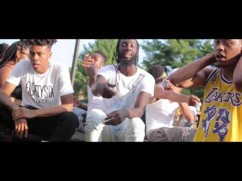Young Toon Ft LightShow & Grisham - All I Know (Official Video) Dir. ChasinSaksFilms