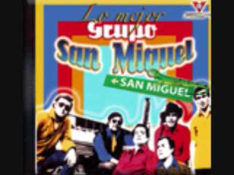 Grupo San Miguel-El Bardo