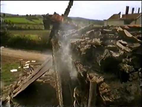 Ngjarje nga Lufta ne Kosove 3/3 Deshmoretekombit.info