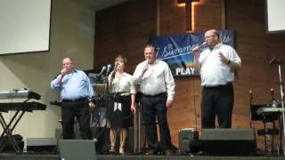 """Redeemed 4 Quartet  """"Whatever It Takes"""""""