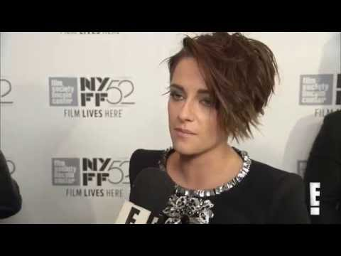 Kristen Stewart appreciates the love from fans
