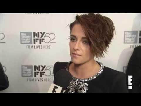 Kristen Stewart appreciates the love from fans