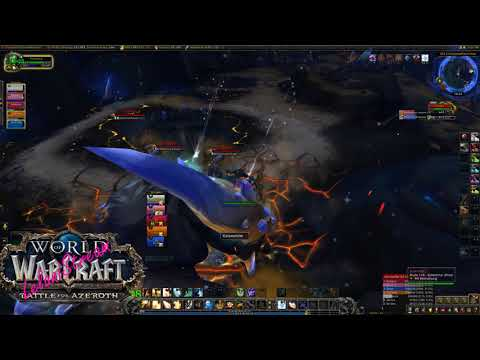 "[GER] World of Warcraft - Confused In Azeroth #13 ""Ab ins Flötzli, olle Eule!"""