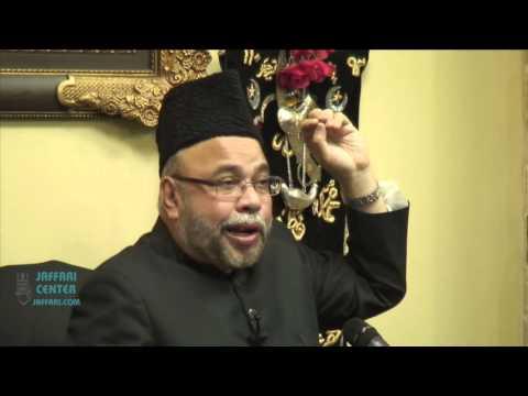 2nd Muharram 2015/1437 Maulana Sadiq Hasan Urdu Majlis