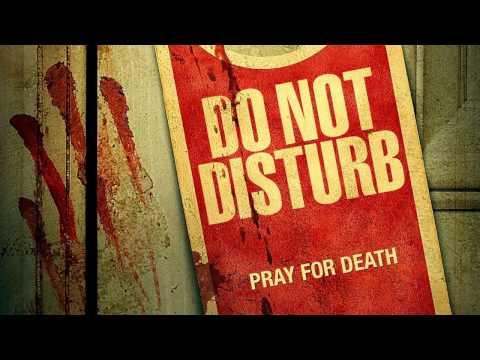 Do Not Disturb Movie Review (2013) - Stephen Geoffreys