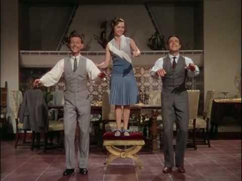 1080p Hd good Morning ~ Singin' In The Rain (1952) video