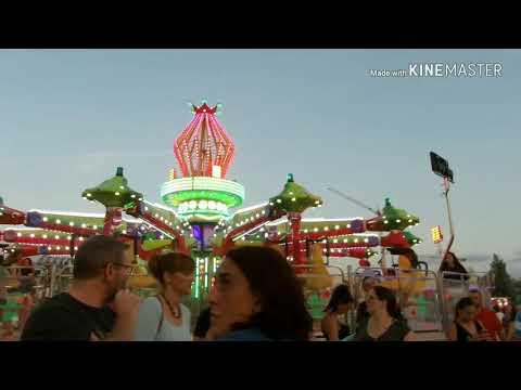 Feria Atracciones Ripollet 2018