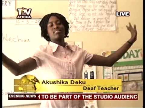 Deaf And Dumb School video