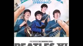 Watch Beatles Carol video