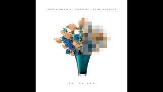 Traxx Hitmaker - Oui ou Non (Audio) - ft. Franglish, Lorenz & Keros-n