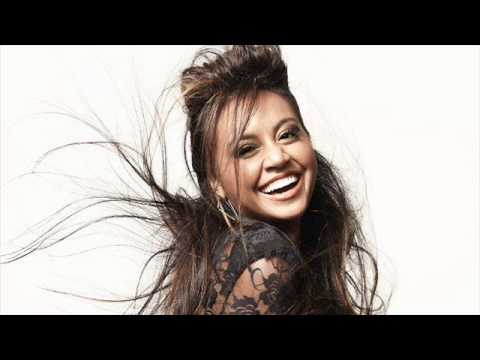 Jessica Mauboy - Something's Got a Hold On Me