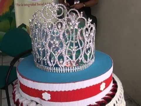 11 candidatas a reina de Quevedo
