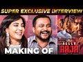 Making Of VELLA RAJA!   Tamil Web Series   Bobby Simha   Parvatii Nair   Gayathrie   RS 78