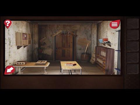 Room escape terror level 12 walkthrough youtube for Small room escape 6 walkthrough