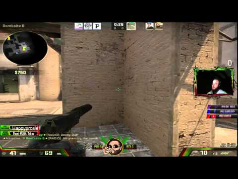 4k Pistol By POLSKI BELG
