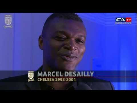 Marcel Desailly on his time at Chelsea FC and the FA Cup | FATV