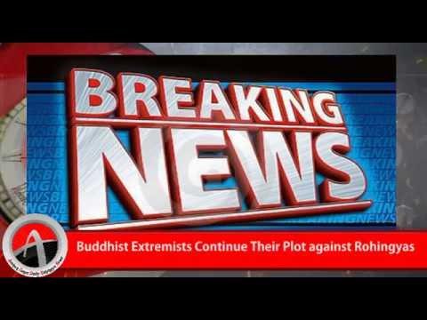 Rohingya Breaking News 21 June 2016